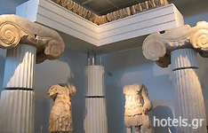 Macedonia Museums - Archaeological Museum of Thessaloniki