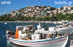 astros hotels and apartments Peloponnese greece