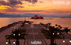 argolida Peloponnese hotels and apartments greece