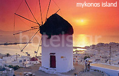 mykonos island hotels and apartments greek islands greece