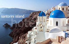 santorini island hotels and apartments greek islands greece
