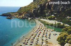 preveli hotels and apartments crete island greece